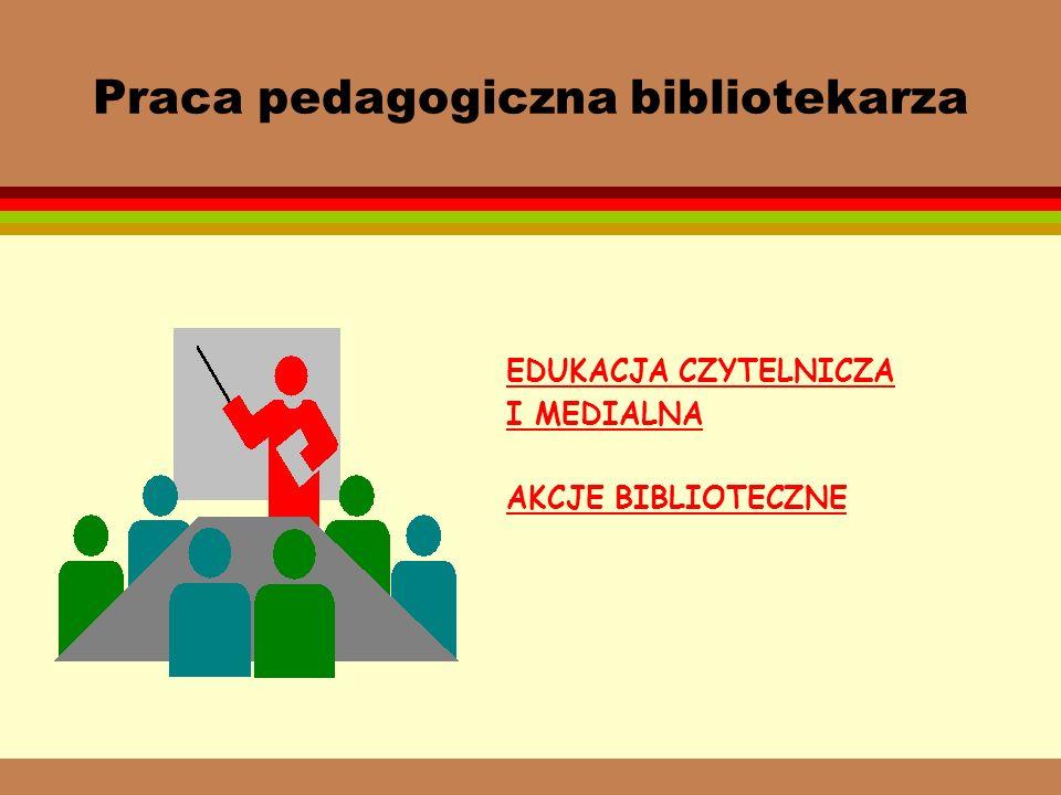 Informacje dla nauczycieli Tablica z informacjami dla nauczycieli aktualizowana jest raz w miesiącu