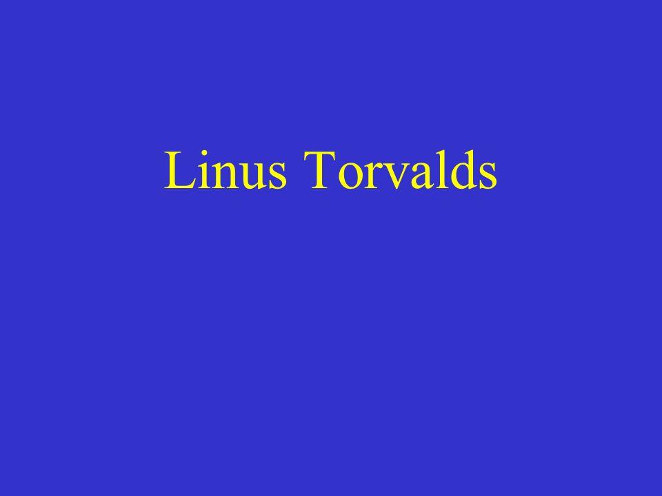 RokWersjaLiczba użytkowników Rozmiar jądra (w bajtach) Opis 19910.0110063362Linus Torvalds pisze pierwsze jądro Linux a 19920.991000431591Oprogramowanie GNU zostaje połączone z jądrem Lunux a, tworząc w pełni funkcjonalny system operacyjny 19930.9920000937917Liczba dostarczanych modyfikacji jest tak wielka, że Linus ceduje na innych odpowiedzialność za weryfikację kodu 19941.01000001016601Pierwsza dojrzała wersja 19951.25000001850182Linux zostaje zaimplementowany na procesorach innych niż Intela 19962.01500004718270Linux obsługuje maszyny wiloprocesorowe