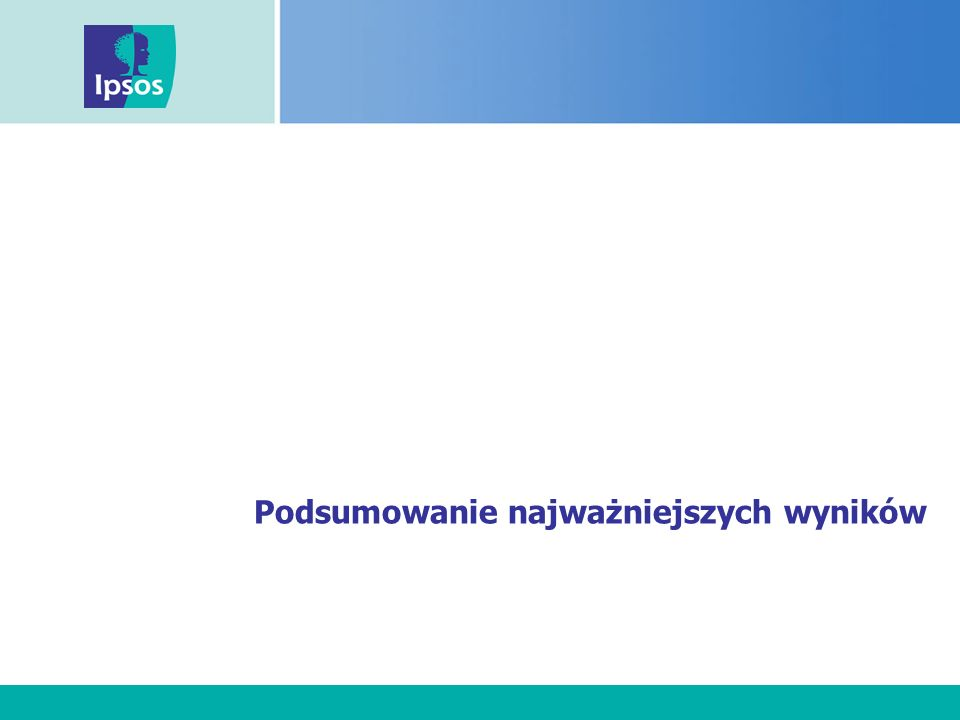 18 Ocena sytuacji obsługiwanych firm (1) E8.