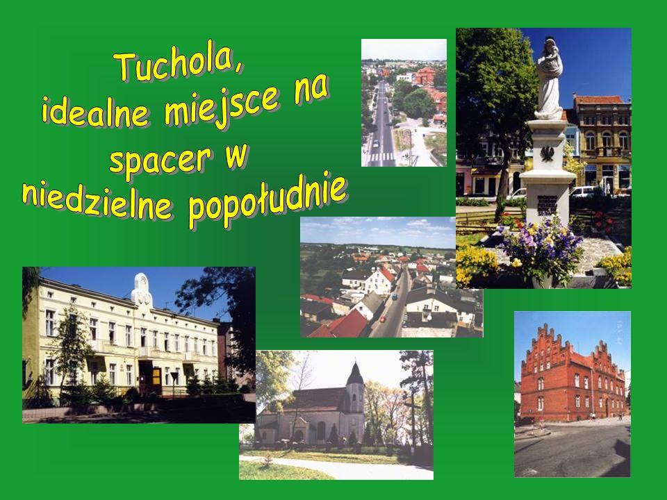 Kilkanaście kilometrów od Świekatowa, ciekawe pod względem architektonicznym miasteczko Świecie