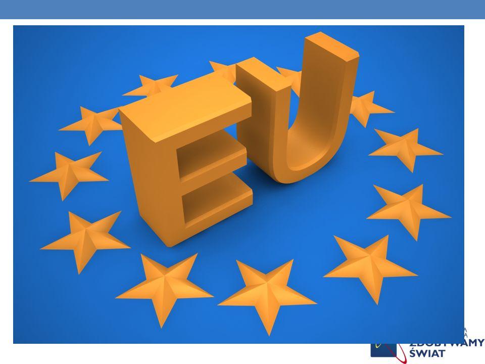 HYMN UNII EUROPEJSKIEJ Oda do radości – finałowa kantata z IX symfonii Ludwiga van Beethovena jest hymnem Europy przyjętym przez Radę Europy i Unię Europejską.