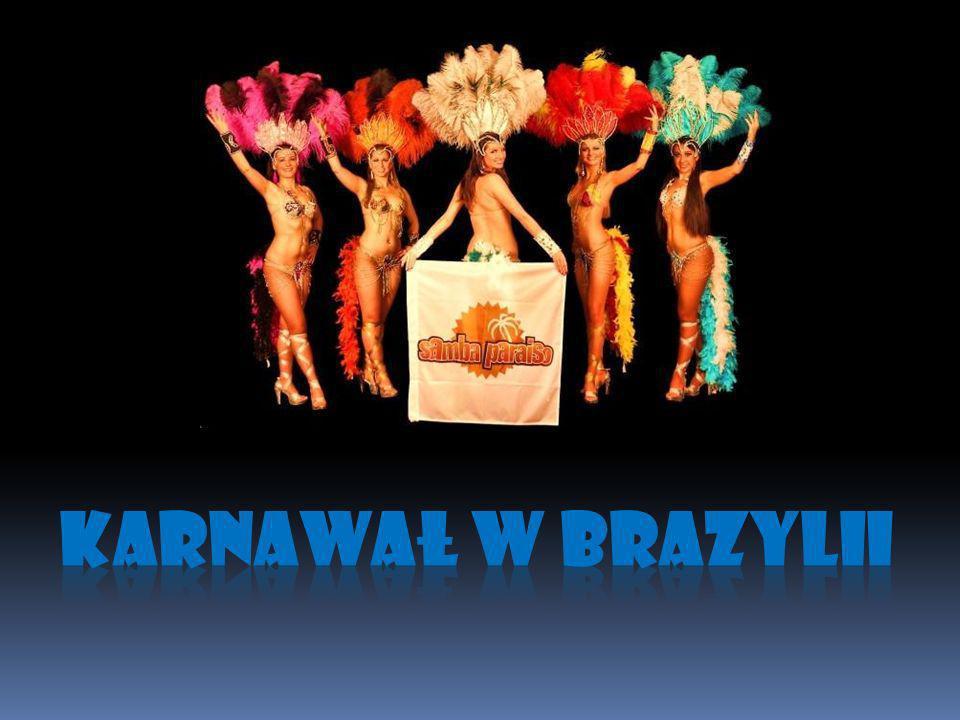 Samba Paraiso to profesjonalna i niepowtarzalna rewia samby brazylijskiej i reggaetonu.