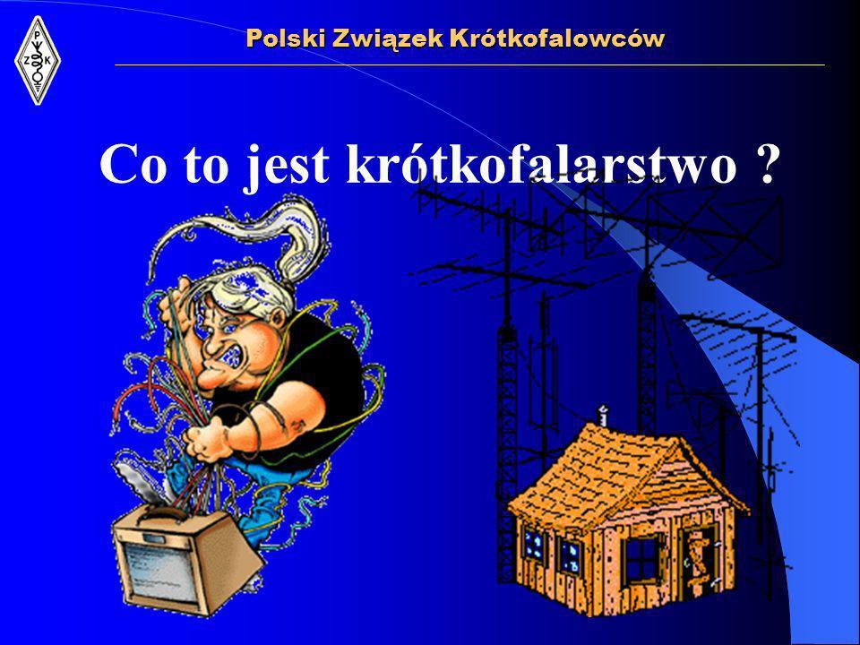 PROPOZYCJA ! Polski Związek Krótkofalowców Standardowy Raport Oceny Stacji Amatorskiej