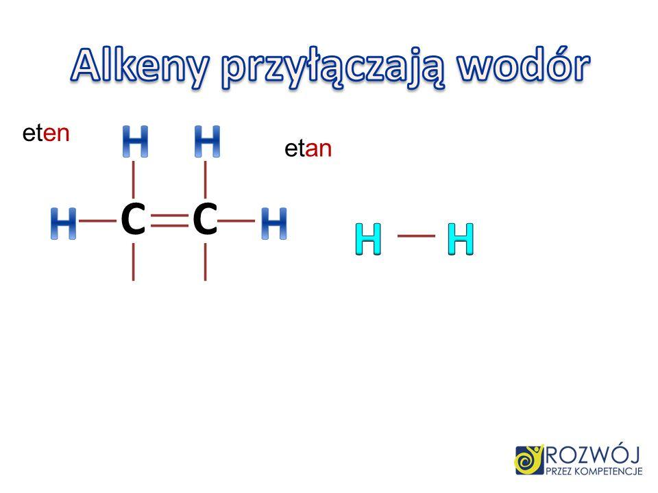 CCC propen 1,2- dwubromo propan