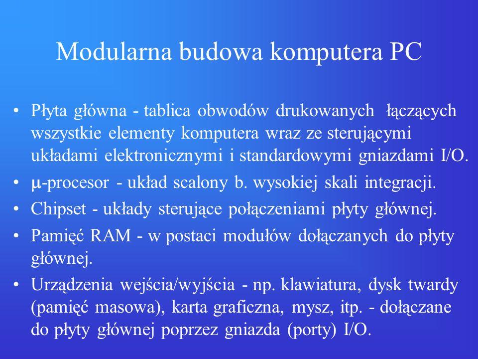 Systemy sieciowe - pojęcia podstawowe Warunek: systemy wielozadaniowe – możliwość quasi- jednoczesnego wykonywania wielu programów.
