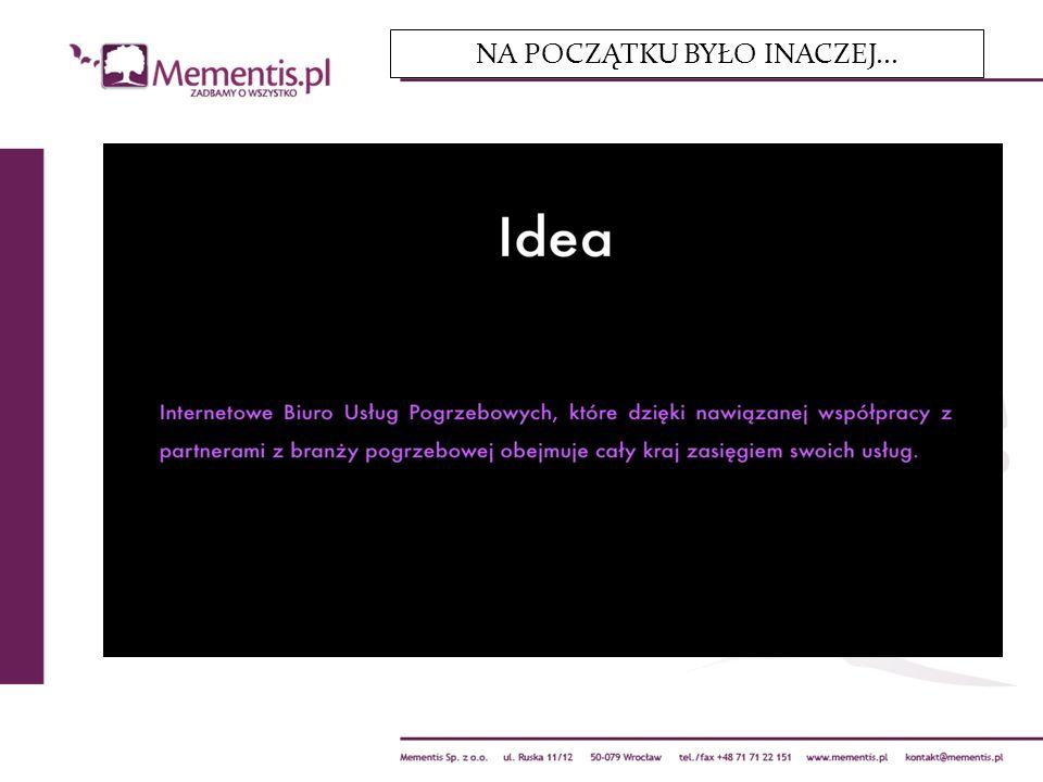 ZARZĄDZANIE STARTUPEM Q&A Marek Zmysłowski mz@mementis.pl
