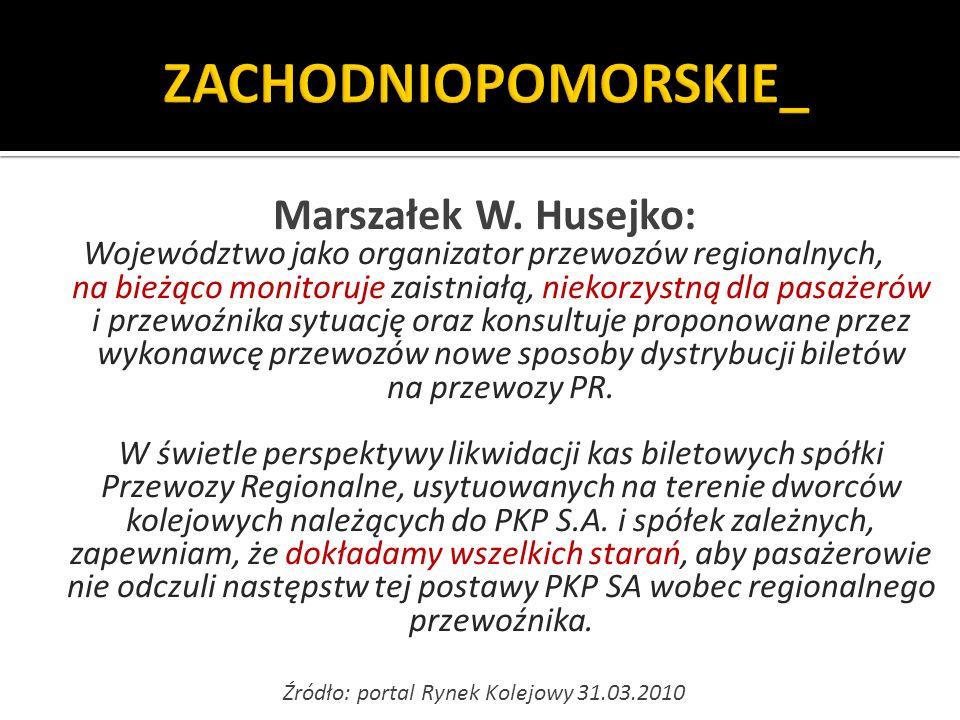 Marszałek W.