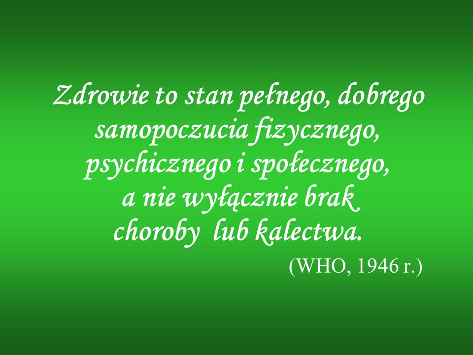 Pij herbatki ziołowe np.z Melisy bądź Gynostemmy.