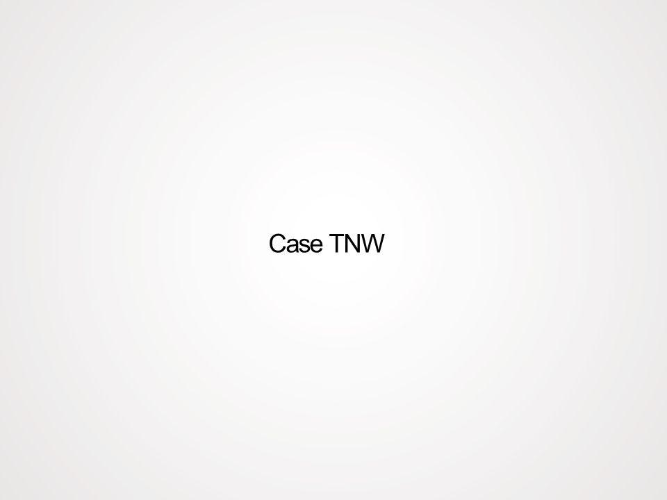 Case TNW