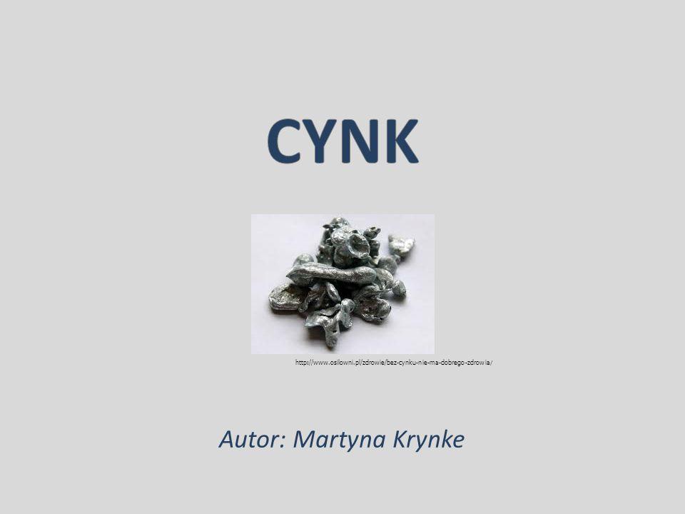 Autor: Martyna Krynke http://www.osilowni.pl/zdrowie/bez-cynku-nie-ma-dobrego-zdrowia /