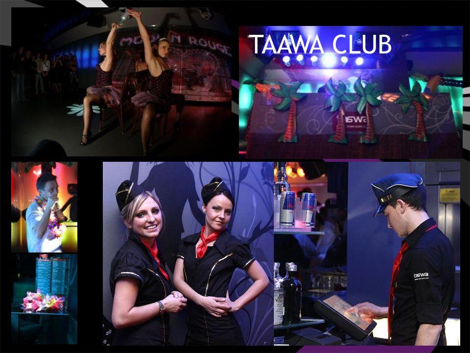 TAAWA CLUB