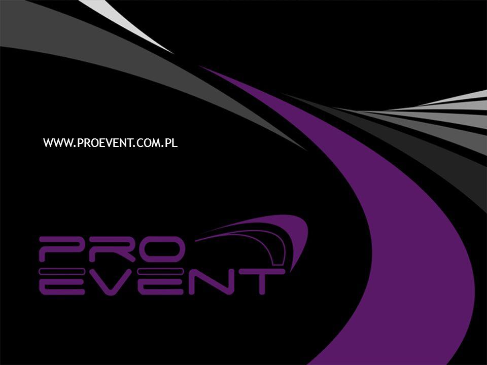 WWW.PROEVENT.COM.PL