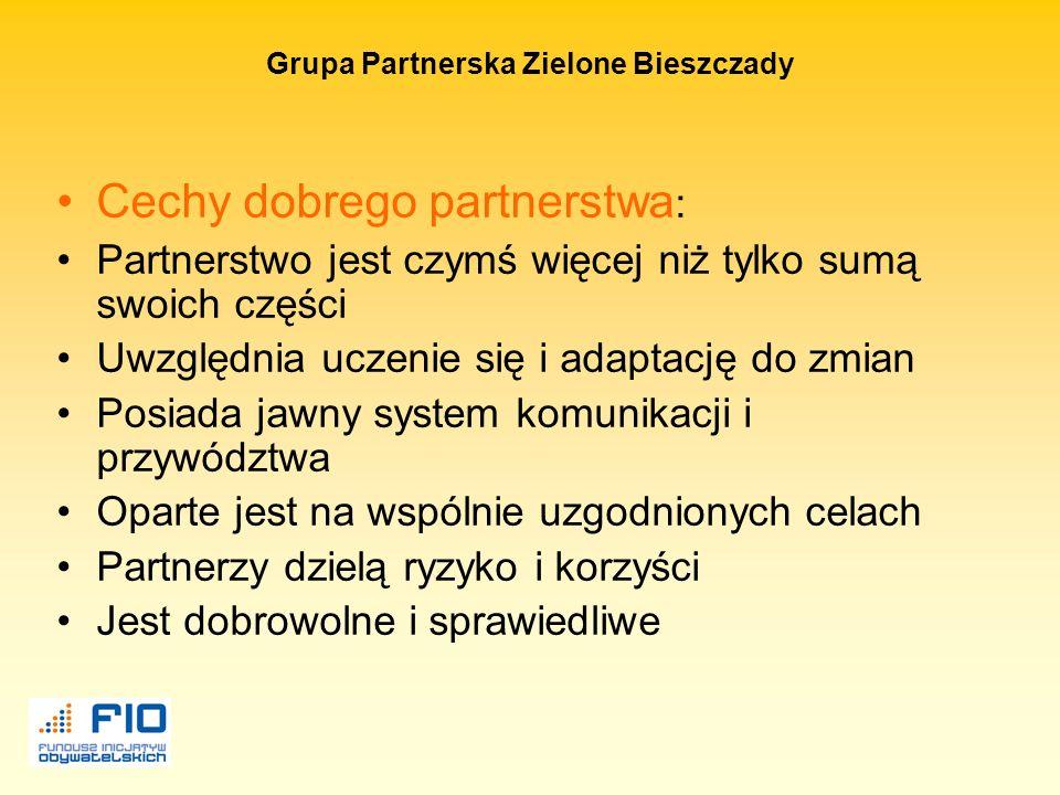 Definicja partnerstwa – przykłady Forum Liderów Biznesu Księcia Walii – Porozumienie międzysektorowe, w którym jednostki zgadzają się wspólnie pracowa
