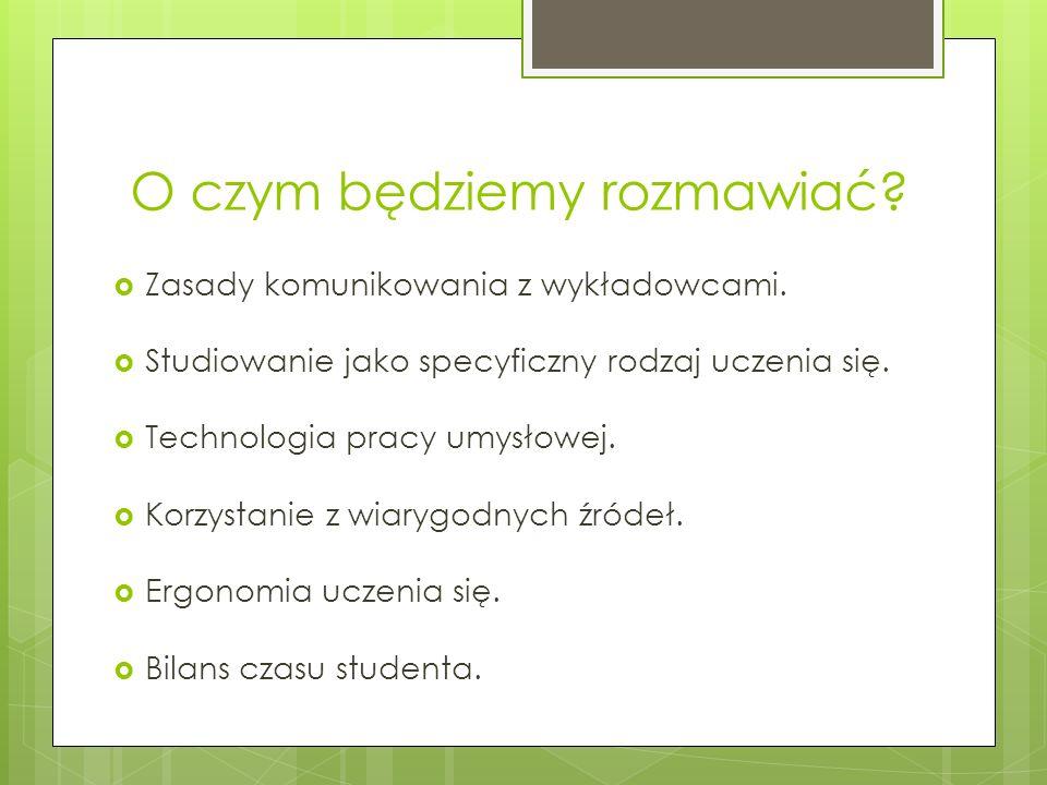 Tutorial Mgr Olga Kurek E-mail: okurek@wsiz.rzeszow.plokurek@wsiz.rzeszow.pl Konsultacje: wtorek, g. 11:00-13:00, p. RA 6