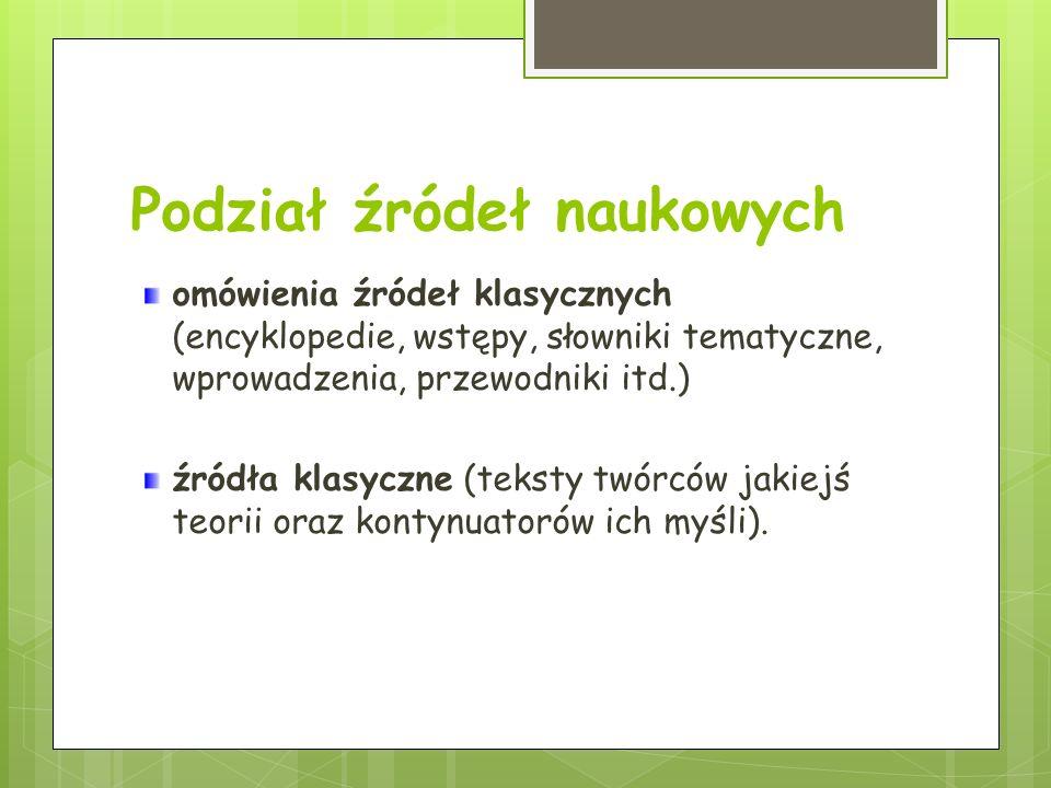 ADRES BIBLIOGRAFICZNY Jan Kowalski, Prawo karne, PWN, Warszawa 2001, s. 15.