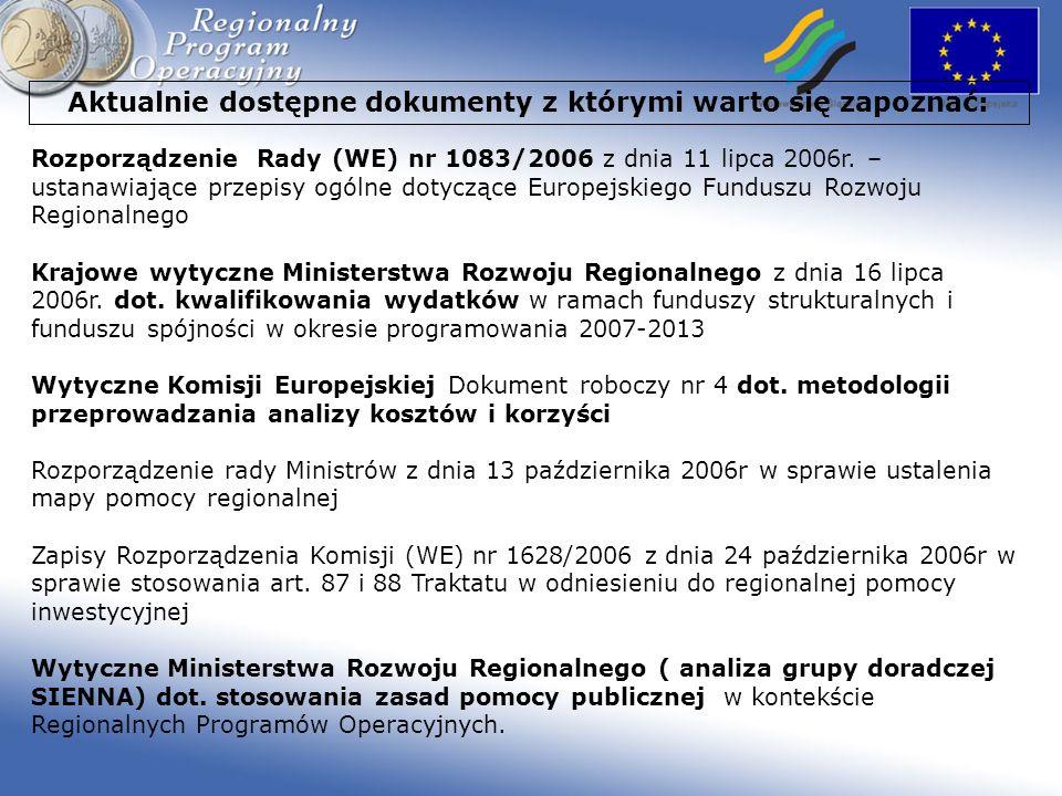 Regionalny Program Operacyjny Województwa Śląskiego 2007-2013 www.rpo.silesia-region.pl Lp.Nazwa projektuLider projektu Dofinansowanie z RPO (mln EUR) 1.