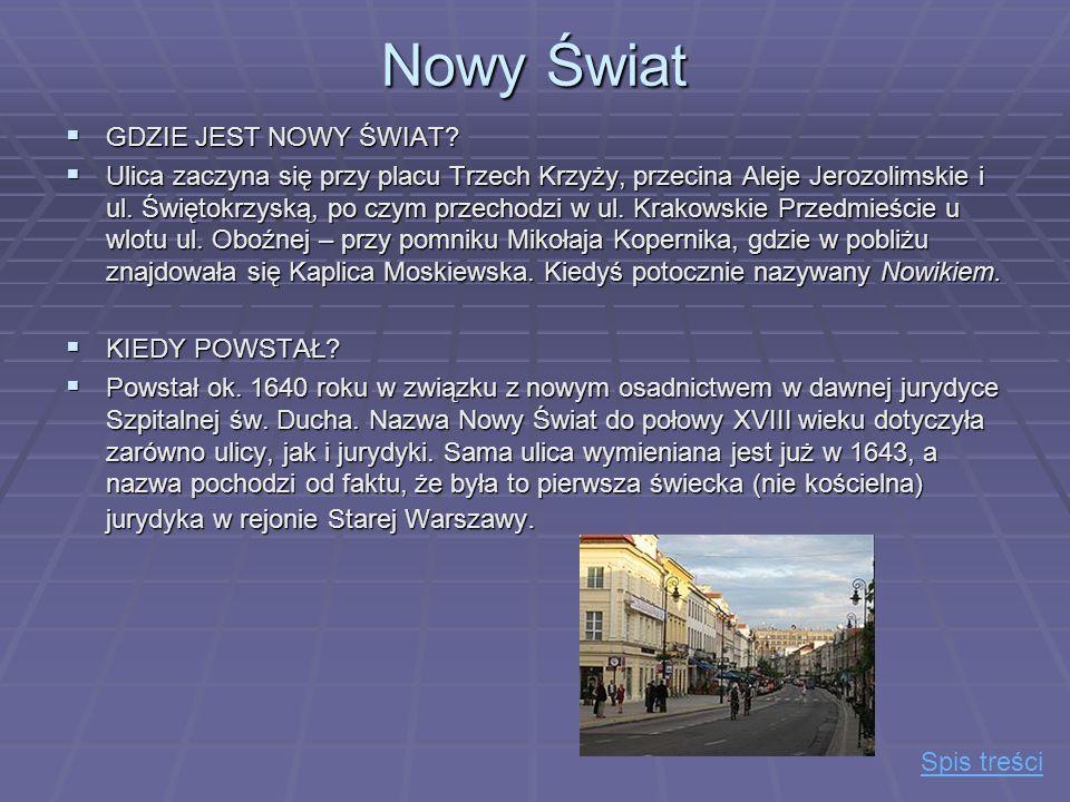 Plac Zbawiciela Plac Zbawiciela (zwany też Salwatorem, Rotundą) - plac w formie ronda, w południowej części śródmieścia, na przecięciu ulic Marszałkowskiej, Mokotwskiej i Nowowiejskiej, która na placu przechodzi w Aleję Wyzwolenia.