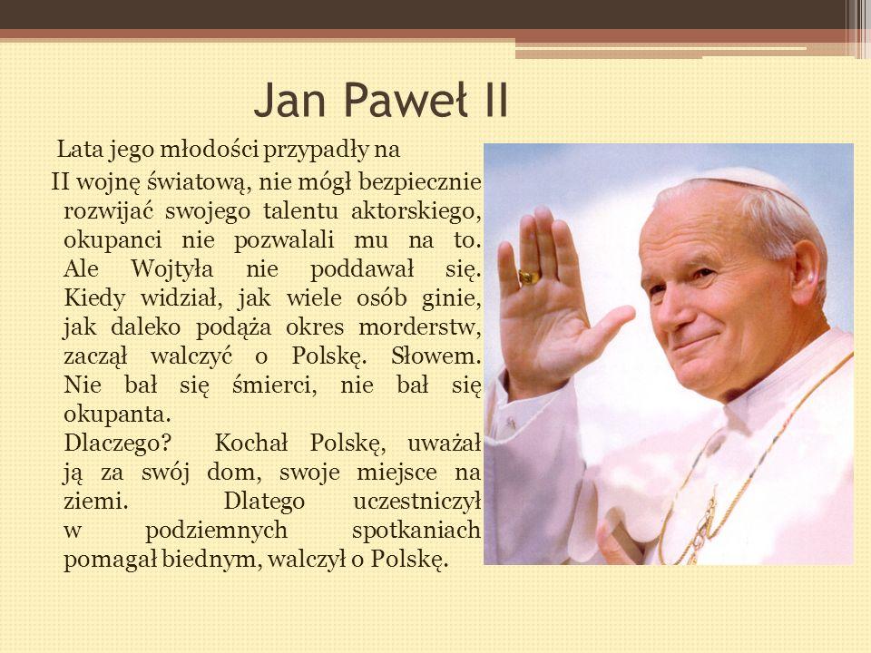 Polscy patrioci XX wieku Jan Paweł II Henryk Sienkiewicz Józef Piłsudski Lech Wałęsa Wincenty Witos Aleksander Kwaśniewski Ryszard Kaczorowski