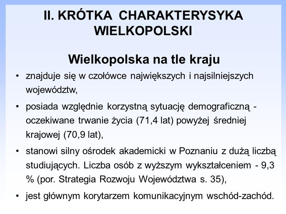 L.p.Region Lata 20012002200320042005 1Dolnośląskie109,9%111,9%111,3%110,5%112,6% 2Łódzkie97,8%99,0%100,3%99,8%100,1% 3Mazowieckie169,7%167,3%168,9%165,3%172,7% 4Małopolskie91,2%92,8%93,4%92,6%93,0% 5Śląskie116,5%118,0%118,3%121,9%117,6% 6Lubelskie77,1%76,4%76,8%75,2%74,4% 7Podkarpackie76,4%76,0%76,8%75,7%75,3% 8Świętokrzyskie82,4%83,6%84,8%83,8%81,5% 9Podlaskie84,0%83,8%82,5%80,9%80,7% 10Wielkopolskie115,0%112,4%113,8%116,6% 11Zachodniopomorskie107,7%106,3%103,0%100,7%101,2% 12Lubuskie95,9%95,2%94,0%96,9%98,3% 13Opolskie88,5%87,5%86,2%93,1%90,3% 14Kujawsko-Pomorskie99,3%98,8%97,4%96,9%95,1% 15Warmińsko-Mazurskie82,3%82,7%85,7%84,2%83,4% 16Pomorskie106,2%108,2%106,9%105,9%107,1% POLSKA100% Tab.1.