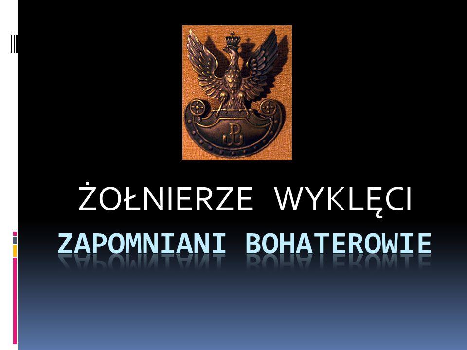 Major Marian Bernaciak, ps.Orlik, Dymek Poniósł bohaterską śmierć w obronie Ojczyzny.
