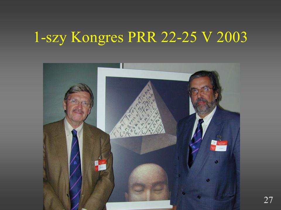 1-szy Kongres PRR 22-25 V 2003 27
