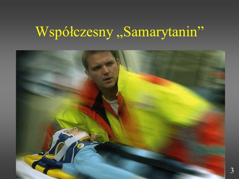Współczesny Samarytanin 3