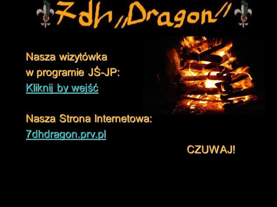 Nasza wizytówka w programie JŚ-JP: KK llll iiii kkkk nnnn iiii jjjj b b b b yyyy w w w w eeee jjjj śśśś ćććć Nasza Strona Internetowa: 77 dddd hhhh dd