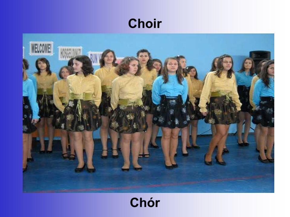 Choir Chór