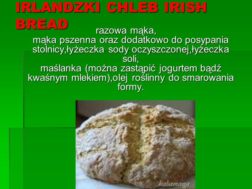 IRLANDZKI GULASZ-Irish stew jagnięcina, cebula,biała kapusta, kapusta włoska,fasola szparagowa,marchewki,ziemniaki,sól,pieprz, łyżeczka kminku,filiżanka bulionu,łyżka masła,łyżka posiekanej natki pietruszki.