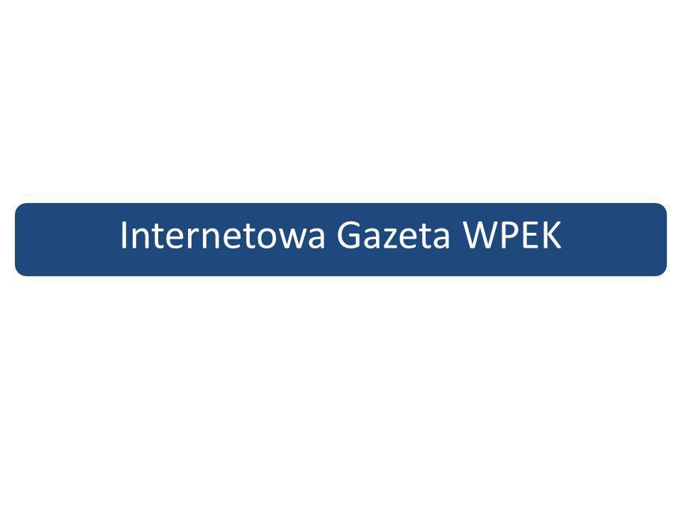 Internetowa Gazeta WPEK