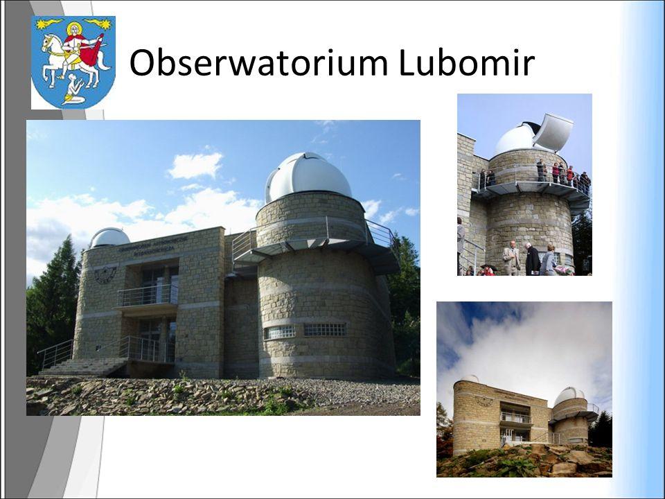 Obserwatorium Lubomir
