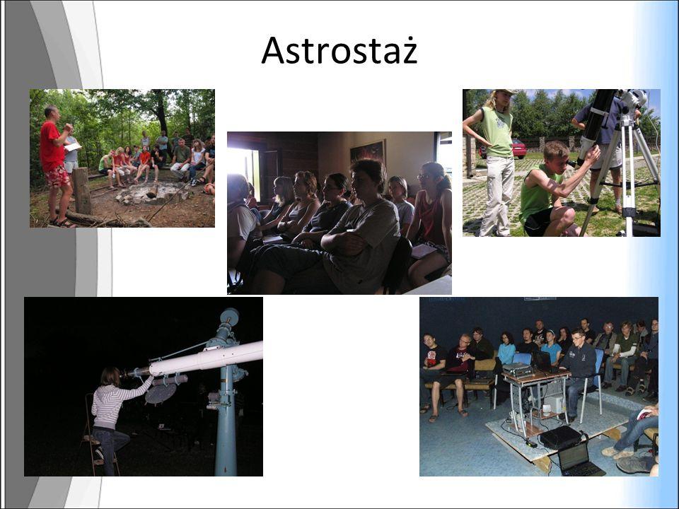 Astrostaż