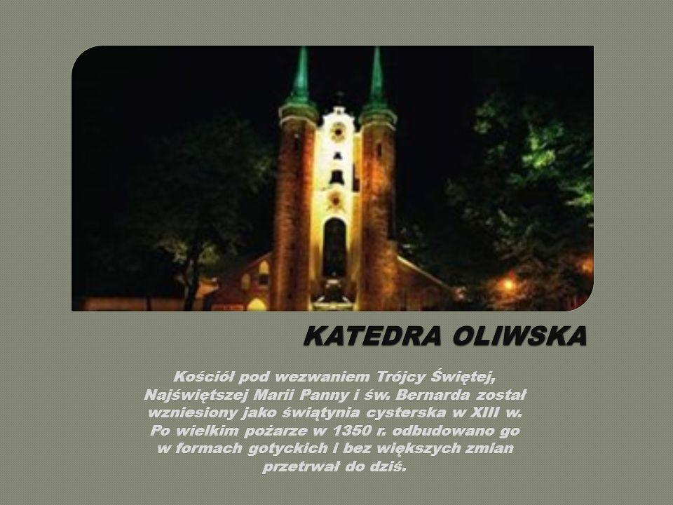 Kościół pod wezwaniem Trójcy Świętej, Najświętszej Marii Panny i św.