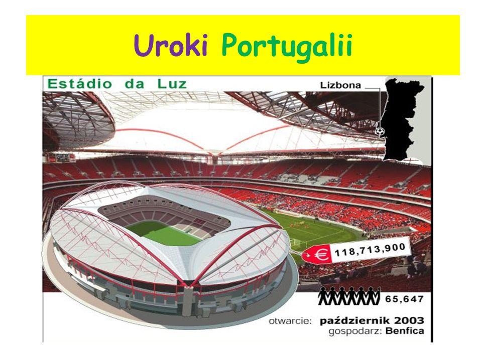 Uroki Portugalii