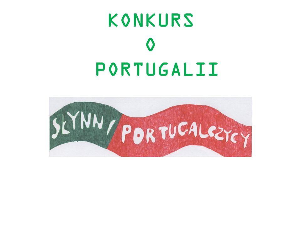 Flaga i hymn Portugalii