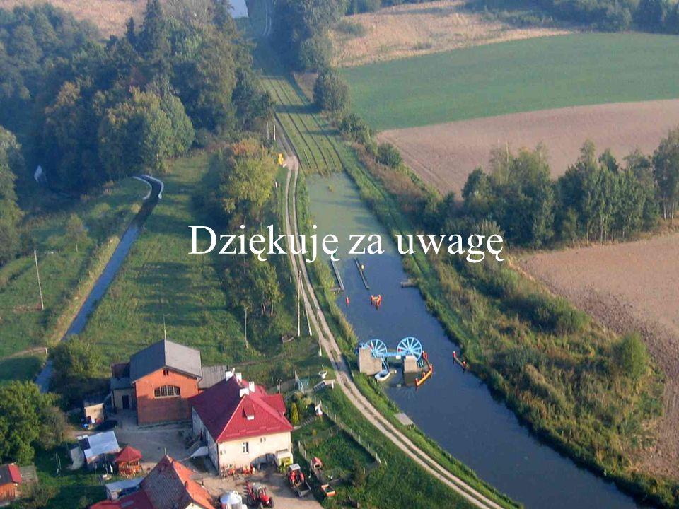 Regionalny Zarząd Gospodarki Wodnej w Gdańsku Dziękuję za uwagę