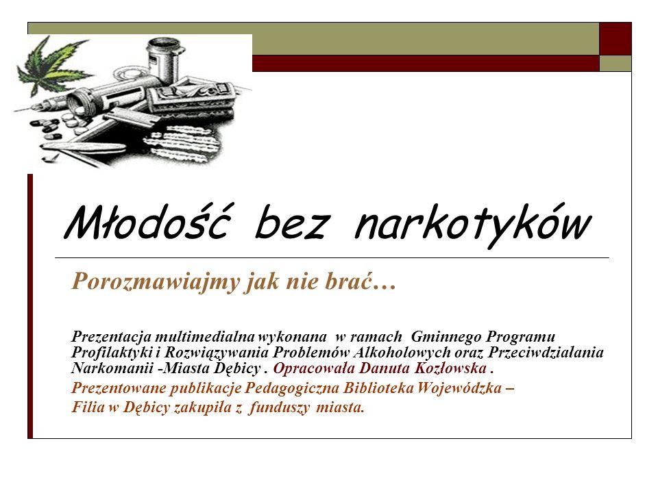 Dopalacze … Od kiedy pojawiły się na polskim rynku, nie ma dnia, aby do szpitali nie trafiały ich ofiary.