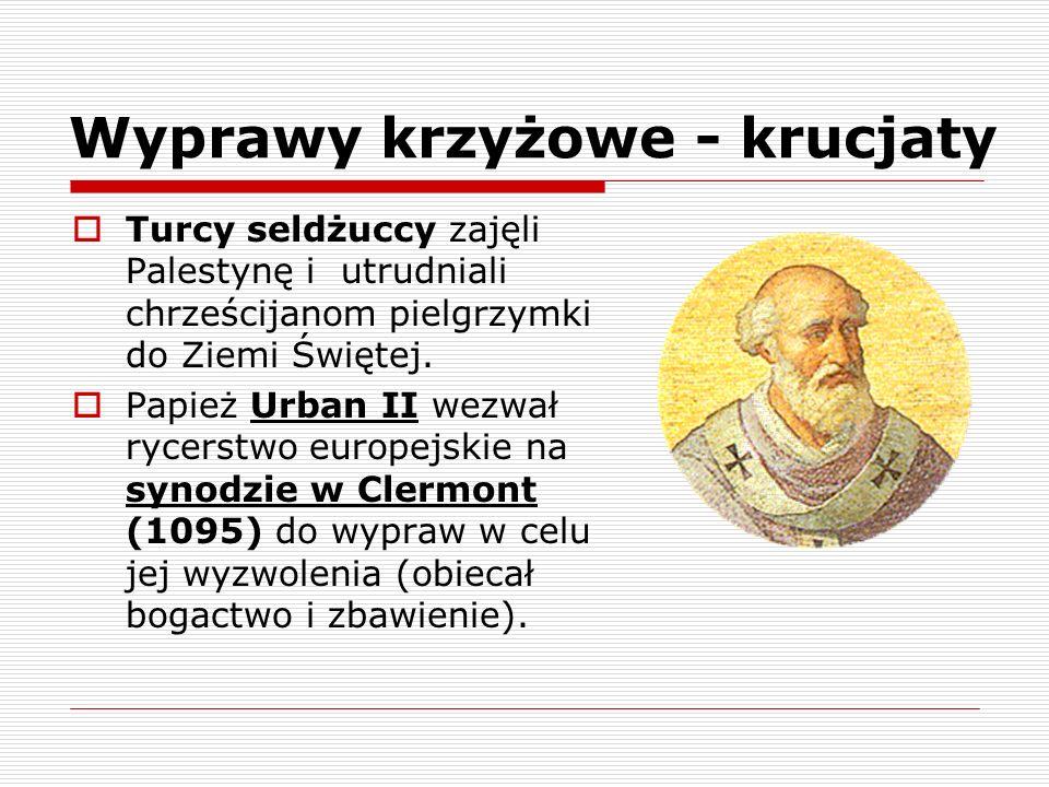 Drogi do zjednoczenia… Polska za Władysława Łokietka.