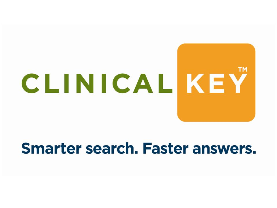 Un conventional Clinical Insight engine ClinicalKey to nie tylko konwencjonalna wyszukiwarka To zintegrowana platforma informacji medycznej z wyszukiwarką wewnątrz wyszukiwarki