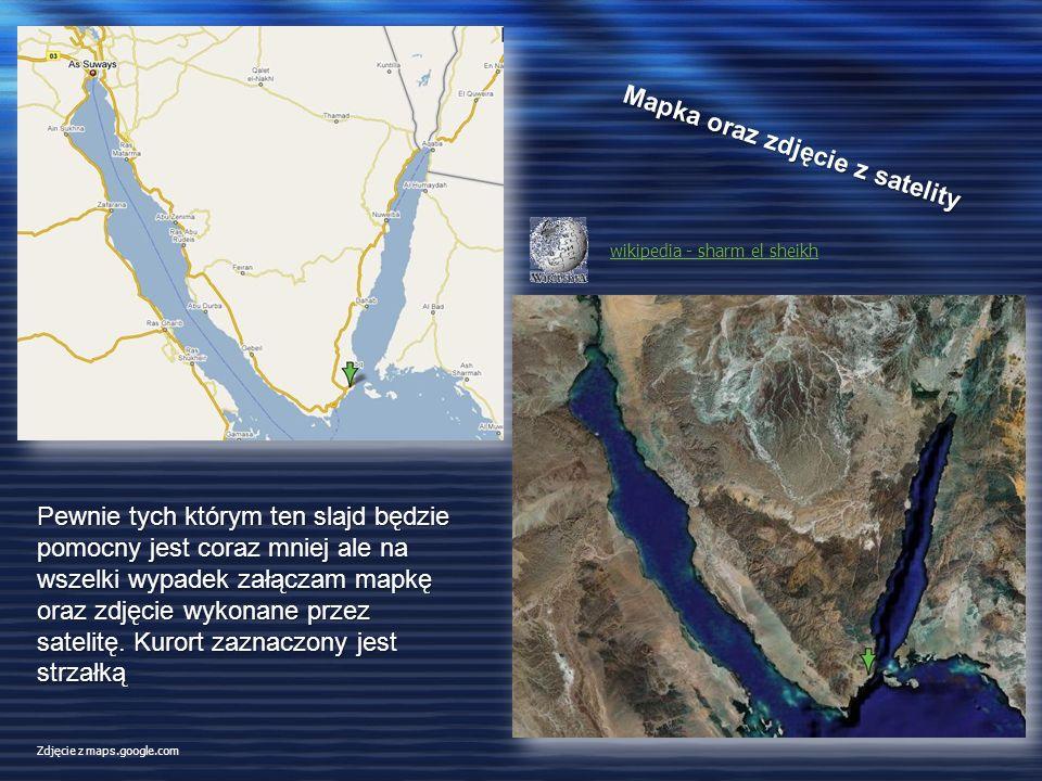 Mapka oraz zdjęcie z satelity Zdjęcie z maps.google.com Pewnie tych którym ten slajd będzie pomocny jest coraz mniej ale na wszelki wypadek załączam m