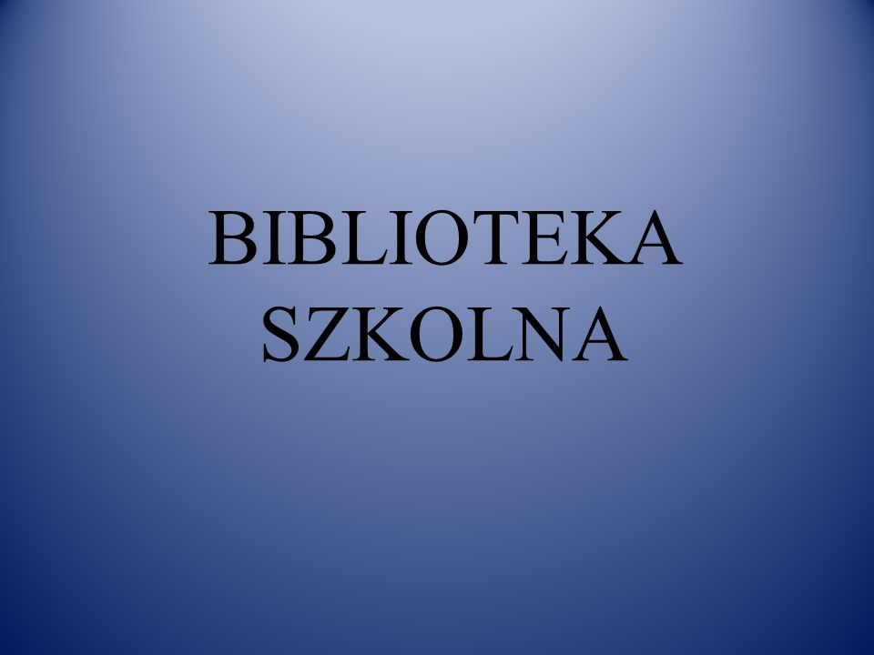 Biblioteka Szkolna przy Szkole Podstawowej w Tyczynie od kilku lat współpracuje w Biblioteką Pedagogiczną w Rzeszowie.