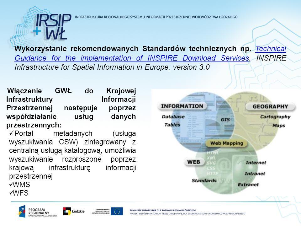 Portal obiektów użyteczności publicznej – portal prezentujący podstawowe informacje o obiektach użyteczności publicznej na terenie województwa łódzkiego.