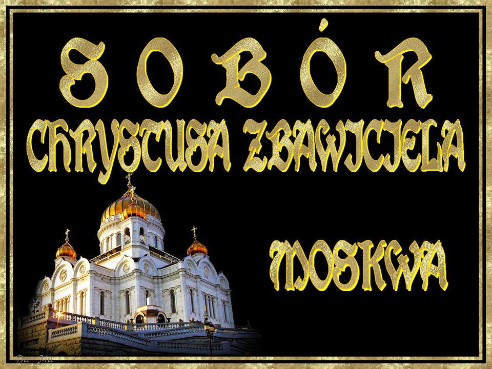 Da - Ma Brązowy fryz wokół świątyni przedstawiający sceny z Nowego Testamentu i historii RusiFragmenty oryginalnego fryzu przechowywane w jednym z Monastyrów