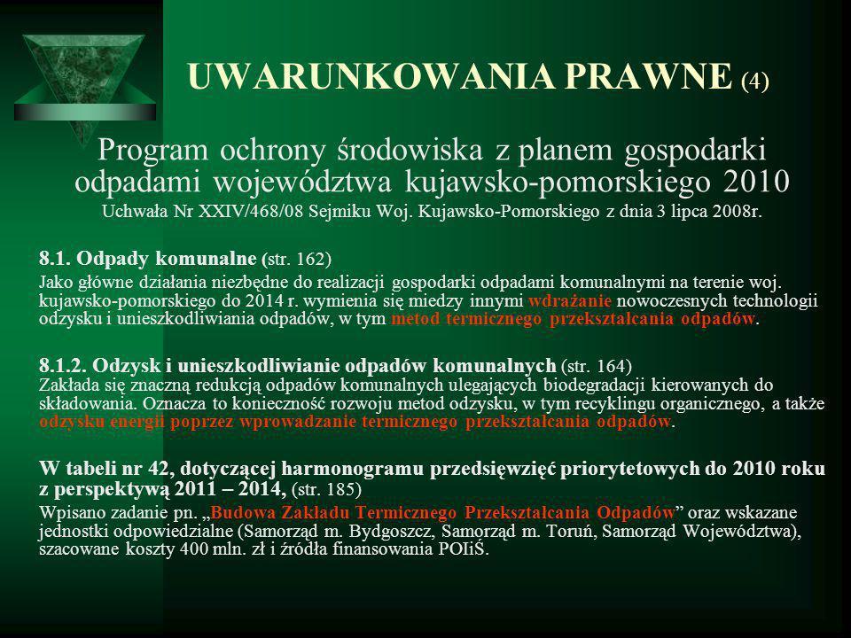 Plan Rozwoju Bydgoszczy na lata 2008-2013 Uchwała nr XXVII/356/08 Rady Miasta Bydgoszczy z dnia 27 lutego 2008 r.