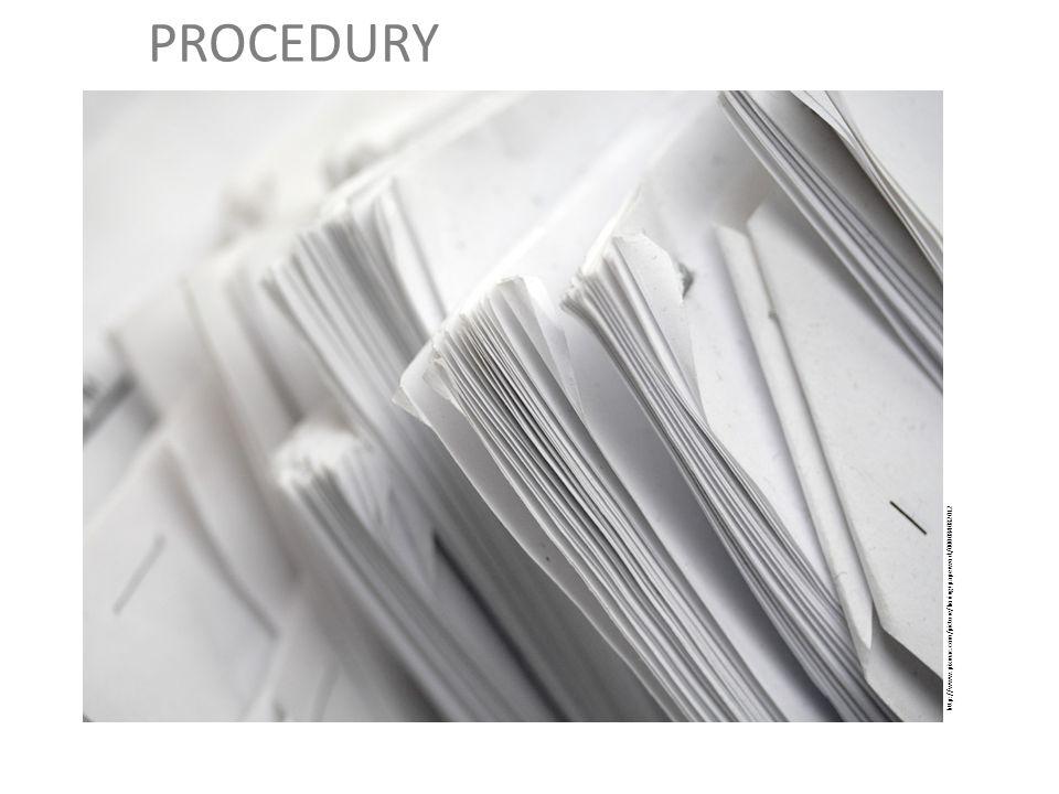 PROCEDURY http://www.pixmac.com/picture/boring+paperwork/000084082012