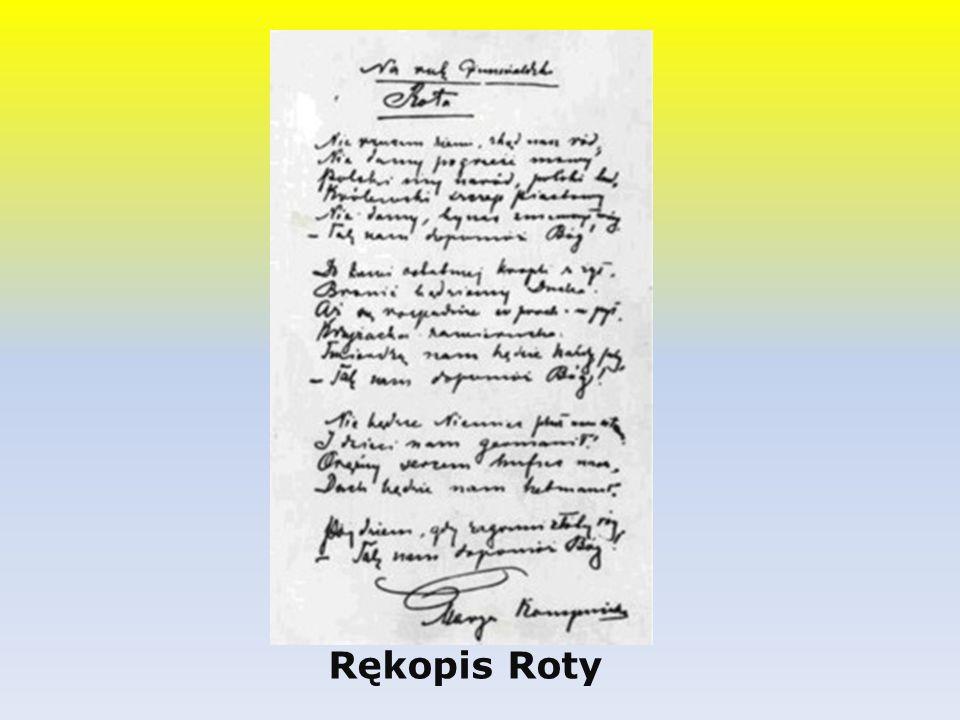 Rękopis Roty