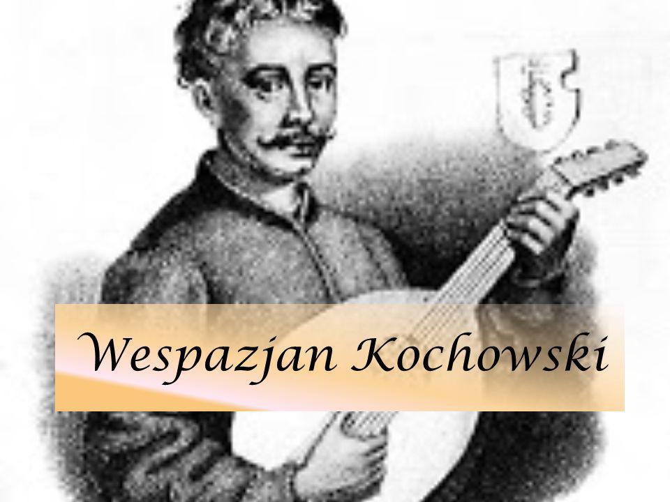 Wespazjan Kochowski