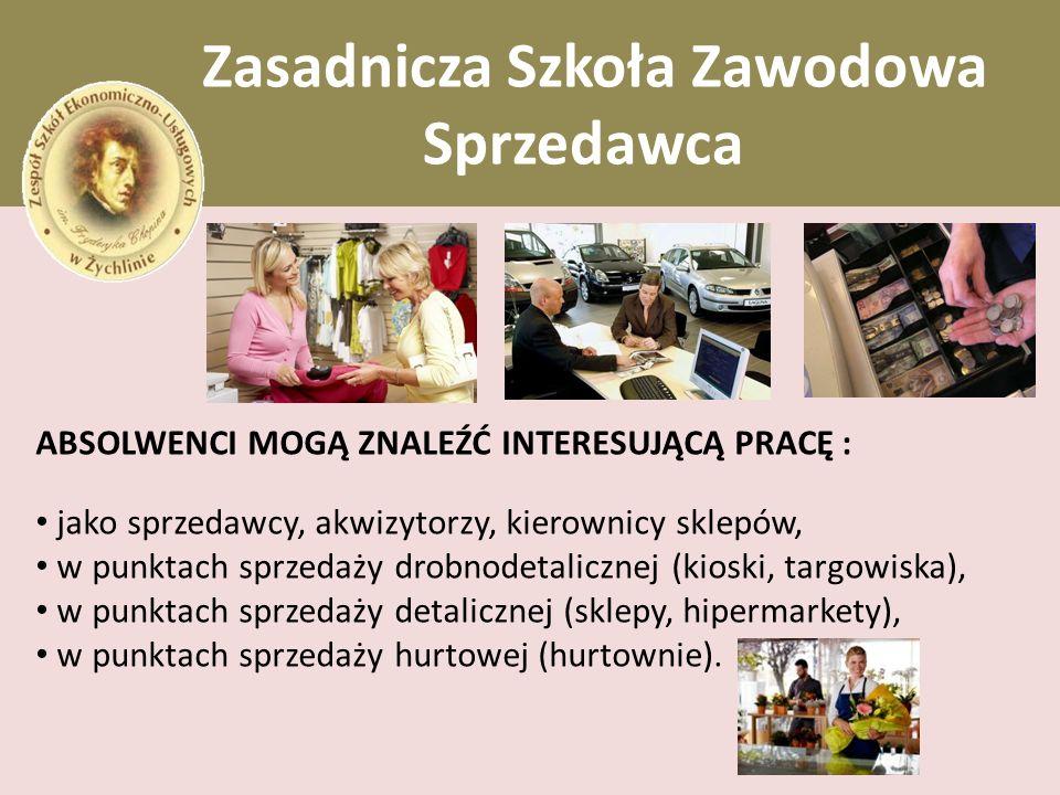 Zasadnicza Szkoła Zawodowa Rolnik Kiedyś zawód rolnika był automatycznie przekazywany z ojca na syna.