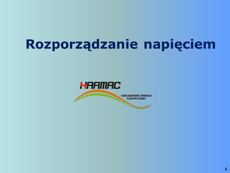 Aby uzyskać więcej informacji: www.harmac.pl Maciej Marszałkowski +48668848561 www.harmac.pl 36