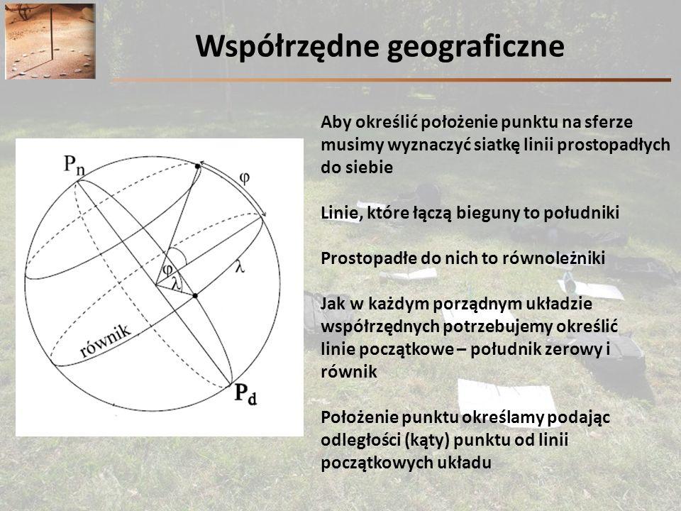 Ruch wirowy i obiegowy Ziemi Ruch wirowy – Ziemia kręci się wokół własnej osi.